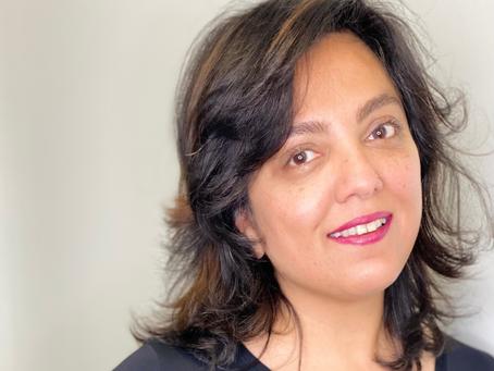 Stylist Spotlight: Meet Sameena Harkins