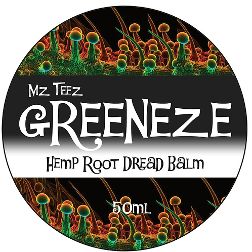 Hemp Root Dread Balm