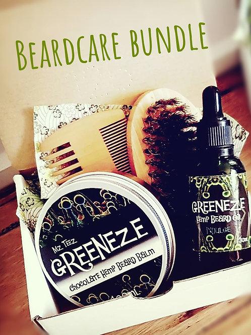 Beard Care Bundle