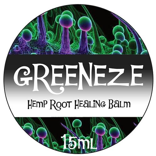 Hemp Root Healing Balm