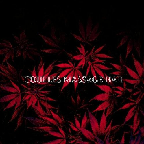 Full Spectrum Sensual Massage Bar for Him & Her