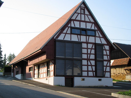 Mairie de Ranspach-le-haut