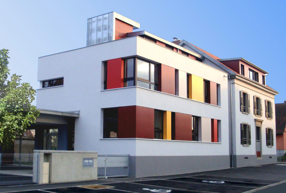 Ecole de Logelheim