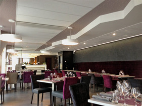 """Restaurant """"L'Abbattucci"""" à Huningue"""