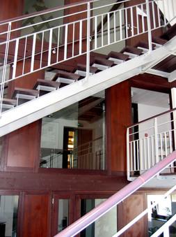 Hall intérieur