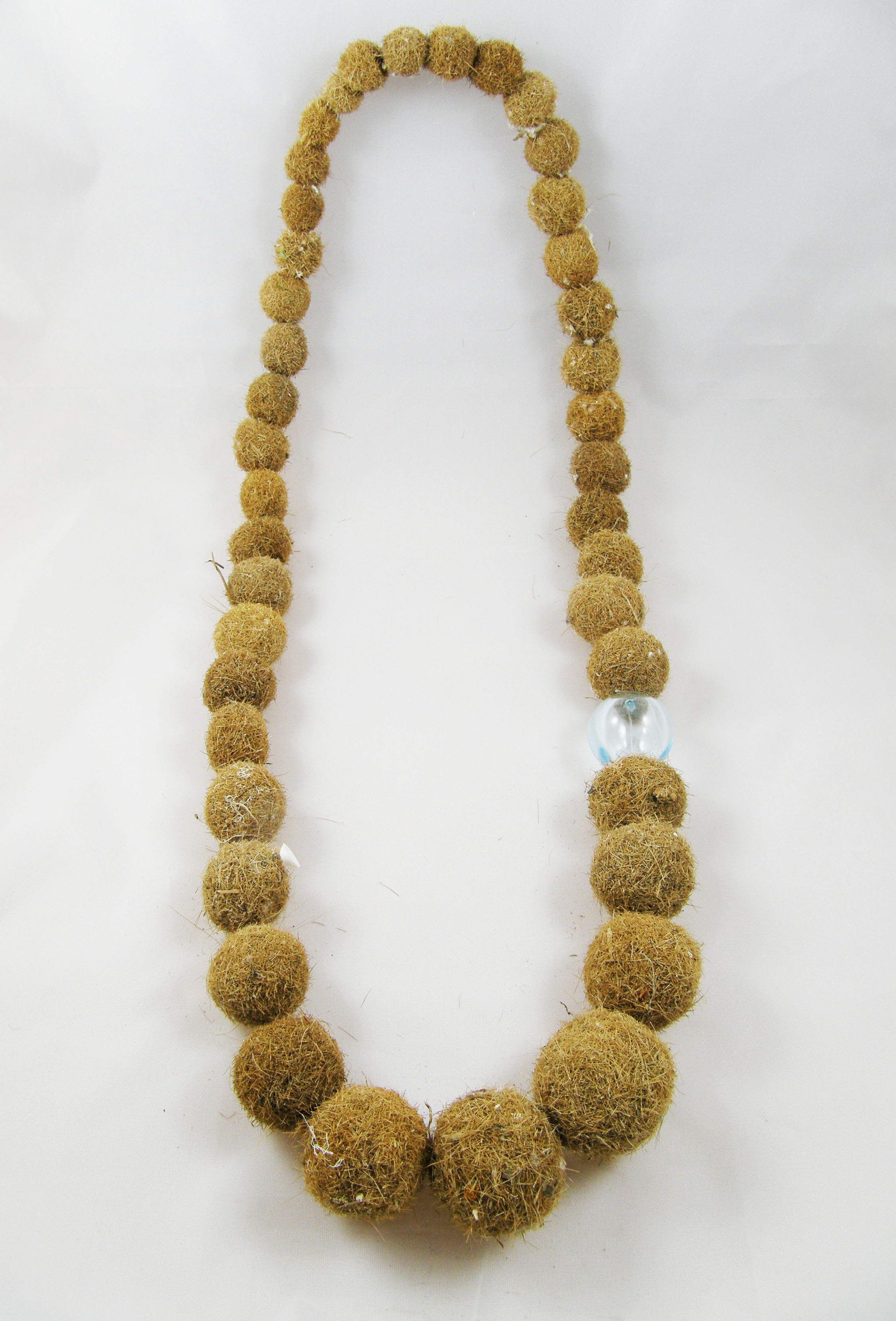 Posidonia Dress. M.D.Muntadas