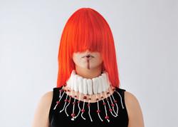 W.A.O.M.M Regular (Necklace)Muntadas