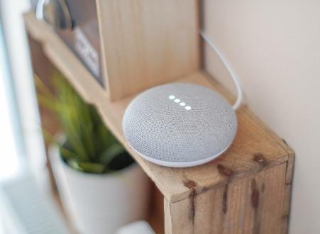 The Voice Search Revolution