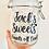 Thumbnail: Personalised Sweet Mason Jar