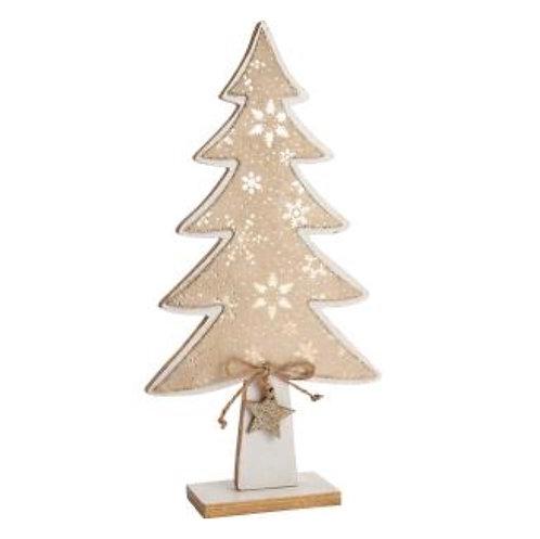 Skansvar Tall Christmas Tree