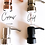 Thumbnail: Personalised Clear 500ml Glass Pump Bottles // Bathroom Dispensers