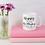 Thumbnail: Personalised Happy Birthday Mug