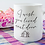Thumbnail: I Wish You Lived Next Door Mug // Pink or Plain Mugs Available