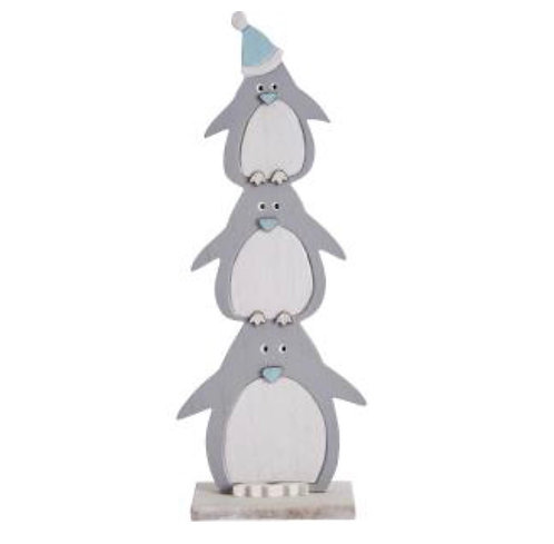 Grey Tower Penguins