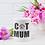 Thumbnail: Dog / Cat Mum or Dad / Mom Mug