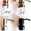 Thumbnail: Amber Glass 500ml Pump Dispenser // Bathroom // Kitchen // Personalised Bottle