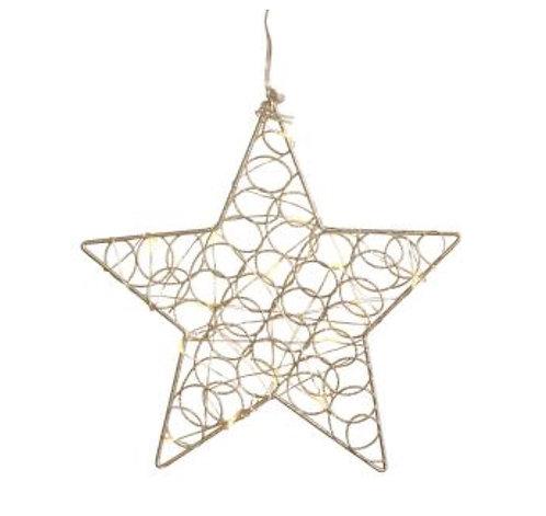 LED Hanging Star