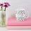 Thumbnail: Personalised Dotty Mug