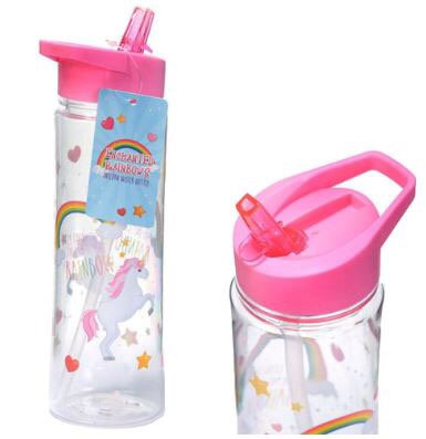 Children Unicorn Water Bottle (Can be personalised)
