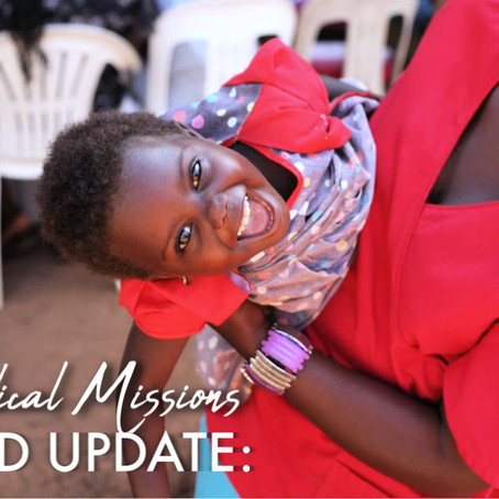 Medical Missions Feb 2019 Update