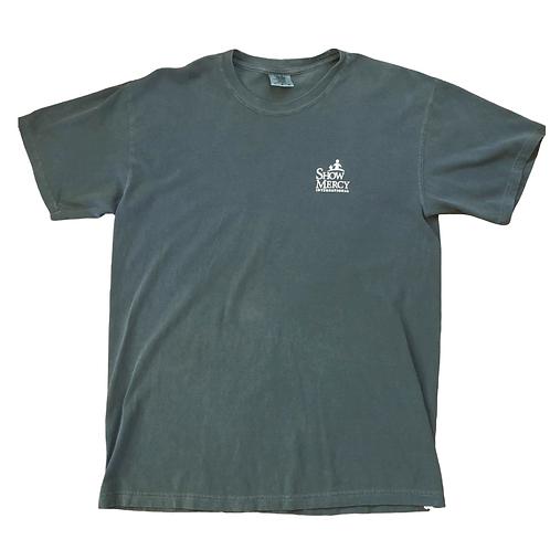 Show Mercy Comfort Colors T-shirt