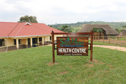Show Mercy Health Center