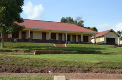 Intern Housing