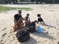 Phuket Beach Conservancy Beachcomber