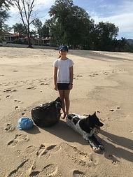 Phuket Beach Conversvany Beachcomber