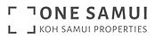 ONE SAMUI | KOH SAMUI | PROPERTIES