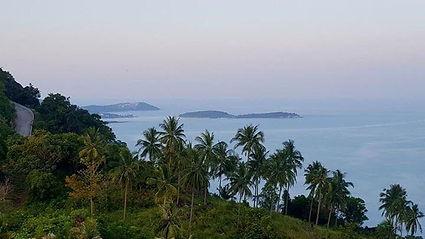 ONE Samui | Properties | Koh Samui | Land | Sea View | Sale | Buy