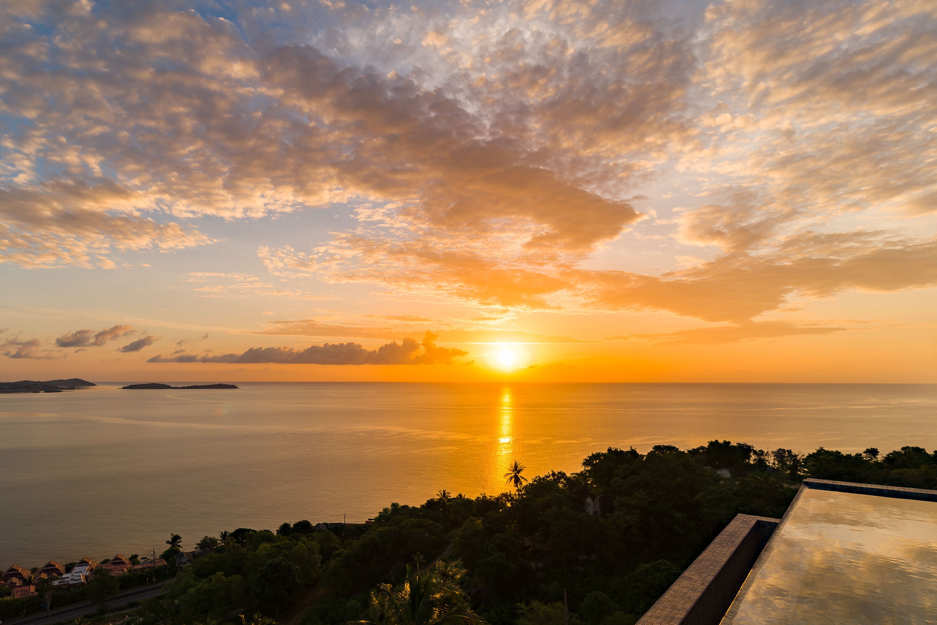 Villa Ella Samui | Luxury Sea View