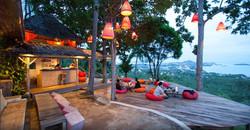 Jungle Club Koh Samui