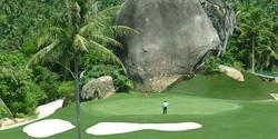 Royal Golf & Country club Koh Samui