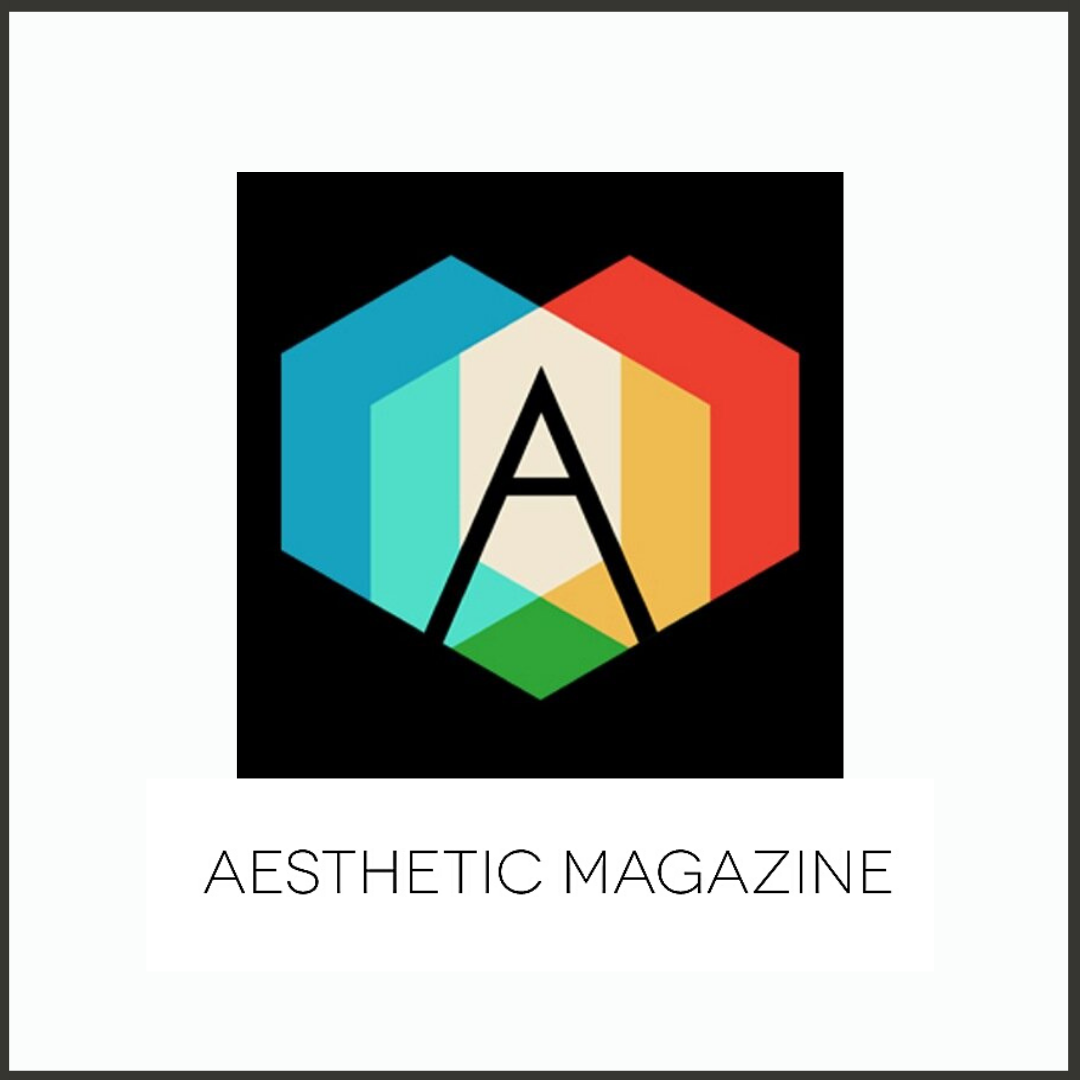Aesthetic Mag Feature