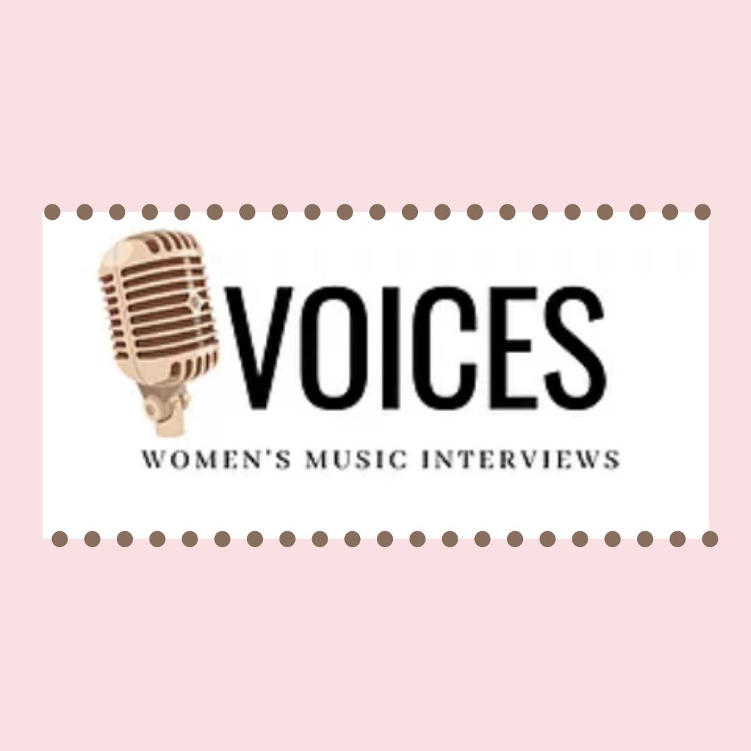 Voices Interview Blog