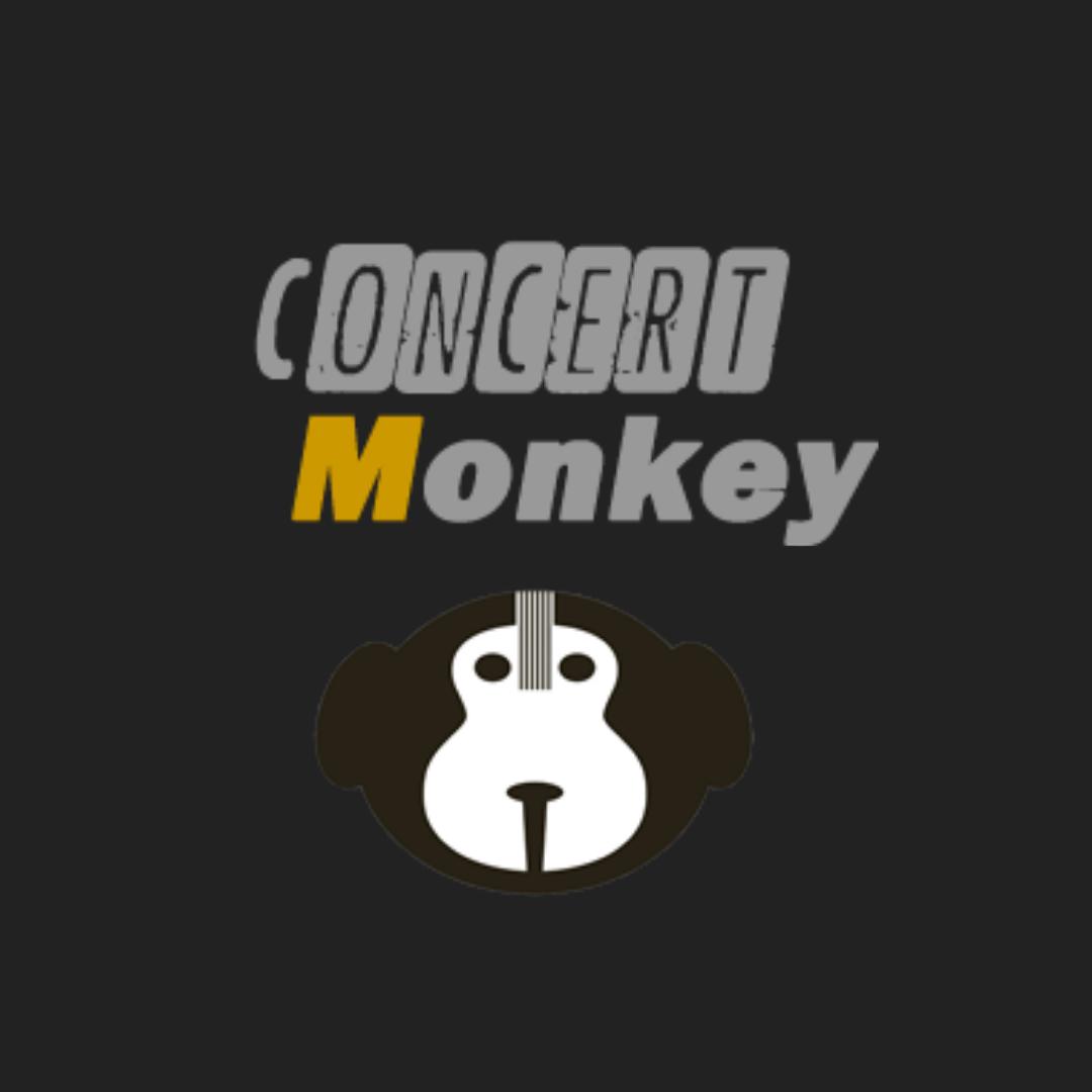 Concert Monkey EP Feature