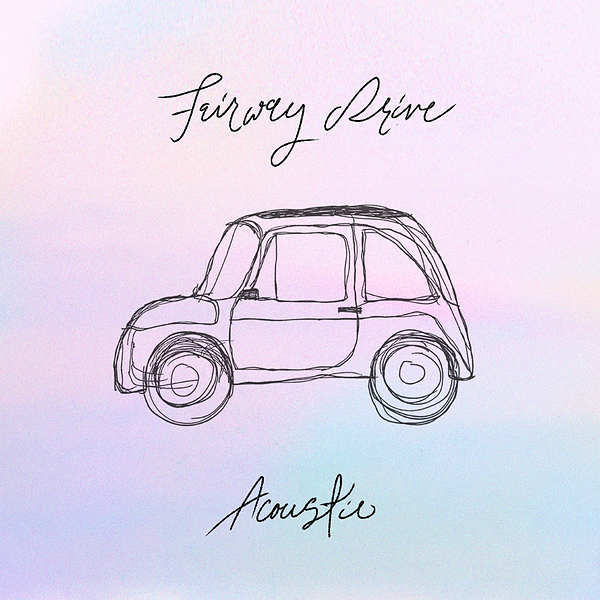 Fairway Drive (Acoustic) - ARTWORK.png