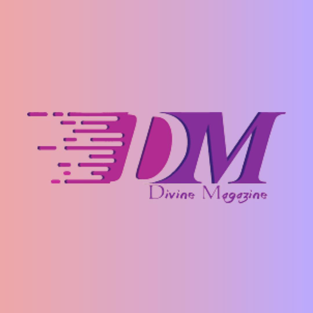 Divine Mag Feature