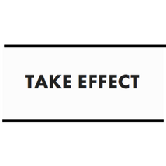 Take Effect EP Review