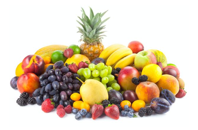 Can fruit harm your brain?