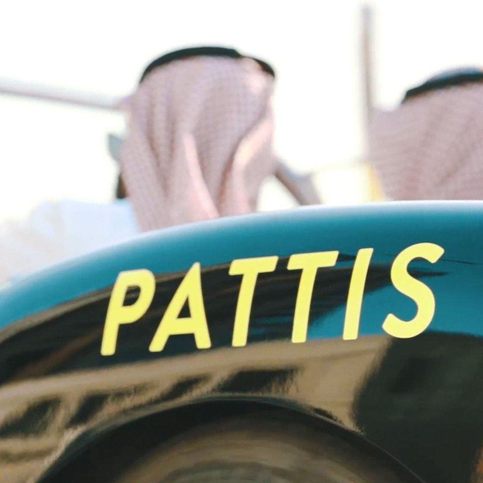 PATTIS