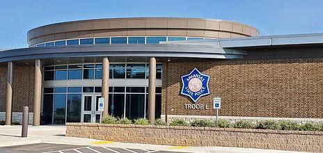 Arkansas State Police HQ -3.jpg