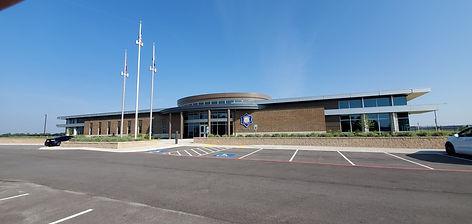 Arkansas State Police HQ -2.jpg