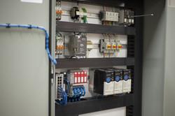 UL-Listed Controls & Panels