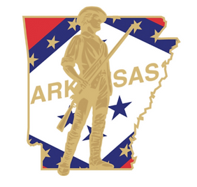 AR National Guard LOGO- Fort Chaffee.PNG