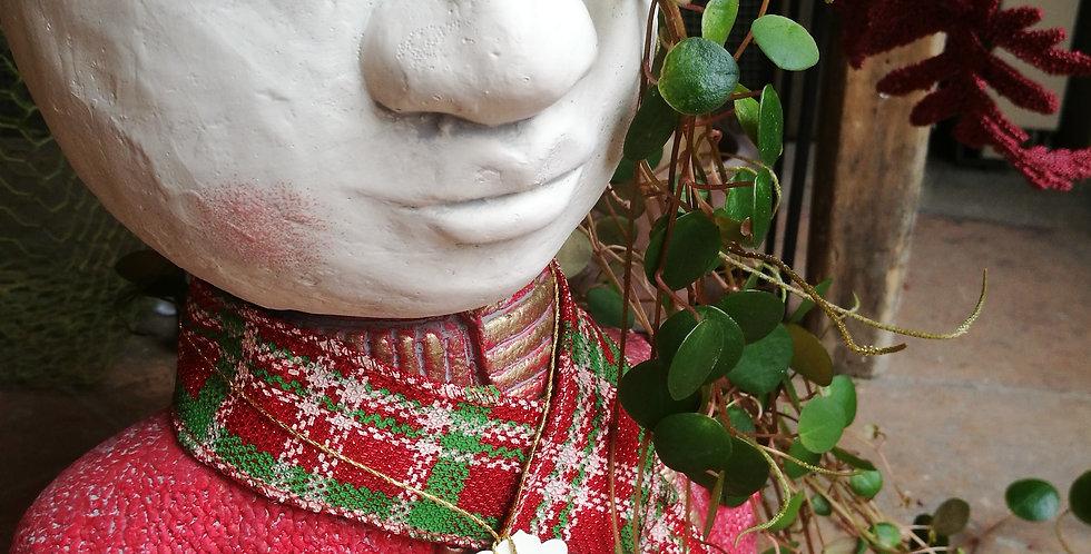 Testona - rossa donna