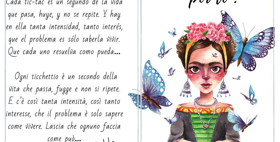 Biglietto Frida