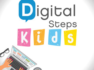 Taller Digital Steps Kids