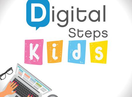 Taller Digital Steps Kids